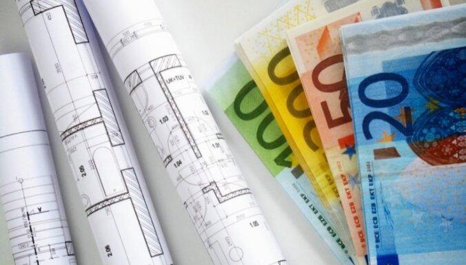 Pērn bankas vietējiem klientiem jaunos kredītos izsniedza 2,3 miljardus eiro
