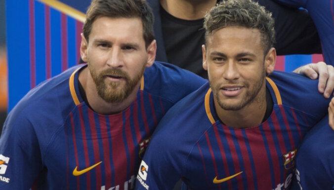 """Идеальная пара. """"ПСЖ"""" купил у """"Барселоны"""" Неймара за 222 млн евро, и вот почему это выгодно всем"""