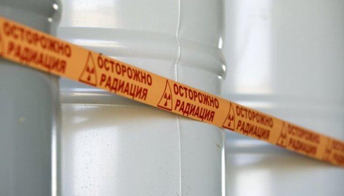 Irāna ir gatava nosūtīt Krievijai deviņas tonnas bagātinātā urāna