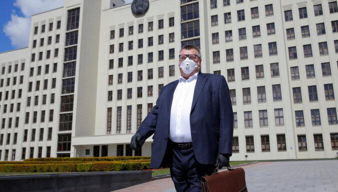 В Беларуси задержали личную помощницу Виктора Бабарико