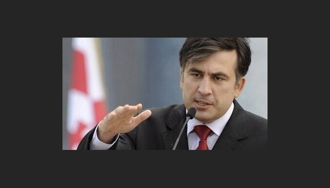 Саакашвили обвинил Россию в причастности к контрабанде урана на Кавказ