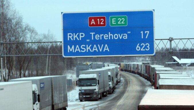 """МИД: из-за """"российского фактора"""" экономика Латвии потеряла более 200 млн евро"""
