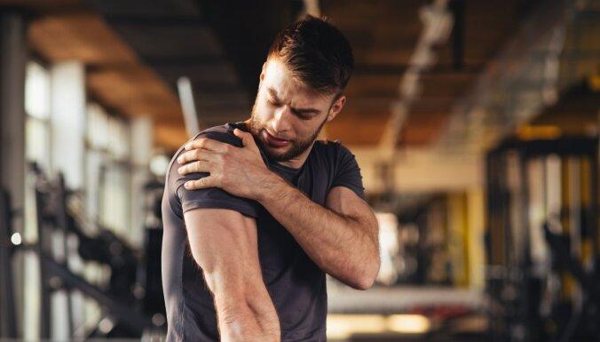 Muskuļu pārslodze vai nopietni savainojumi – iemācies atšķirt sāpes pēc treniņa