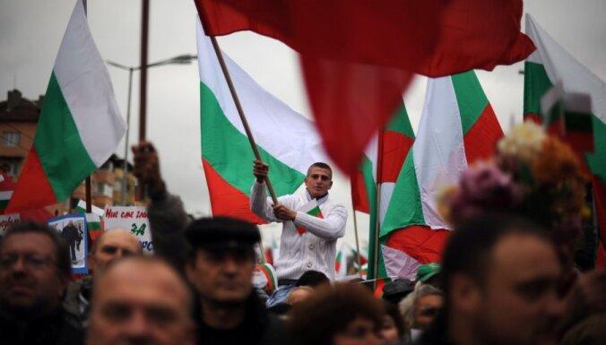 Болгария отказала России в воздушном коридоре в Сирию