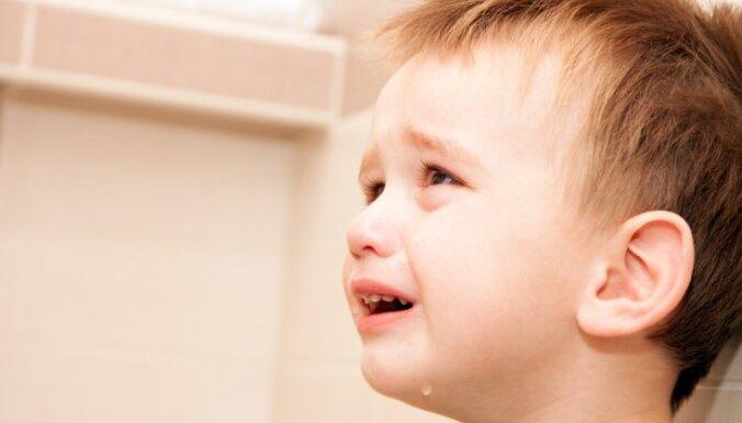 Emocionāls bērns – kā pareizāk mierināt satraukuma brīžos