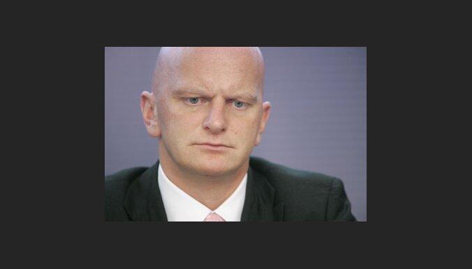 Tieslietu ministrs aicina samazināt civillietu izskatīšanas termiņus