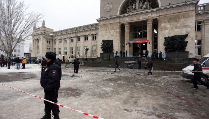 За терактами в Волгограде стоят одни и те же люди