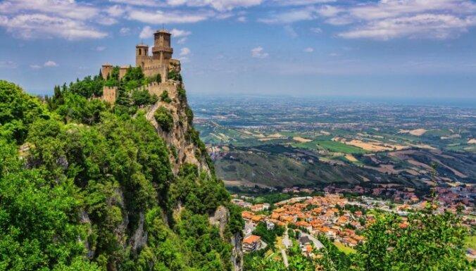 Ростом не вышел: Топ-7 самых маленьких стран в Европе
