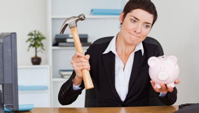 Чтоб я так жила на одну зарплату. Восемь полезных привычек, которые подружат тебя с твоими деньгами