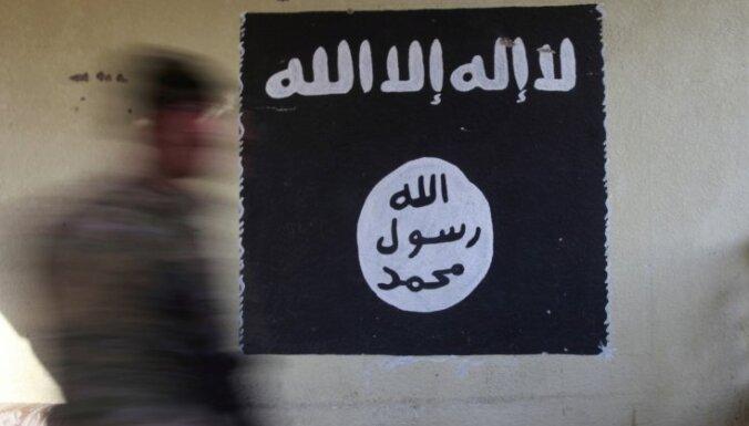 'Daesh' pārcēlusi savu galvaspilsētu Sīrijā