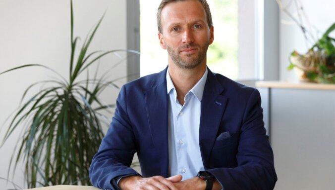 Dmitrijs Astašonoks: Ēku renovācija – stimuls ekonomikai