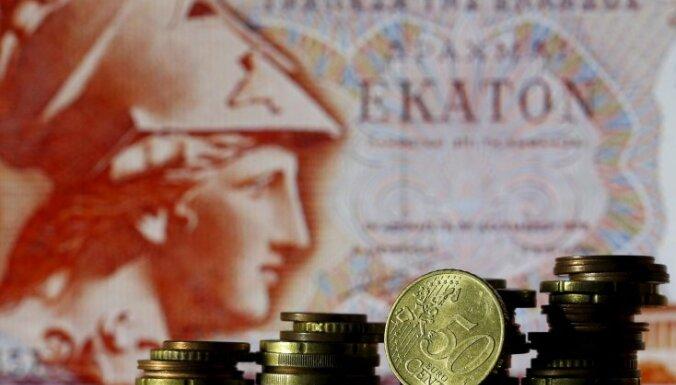 Греция - это Латвия 90-х? Как может выглядеть выход из еврозоны