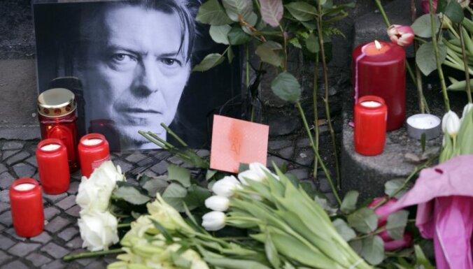 Концерт памяти Дэвида Боуи в Нью-Йорке покажут в прямом эфире