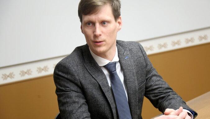 Правительство одобрило план Немиро по ограничению OIK