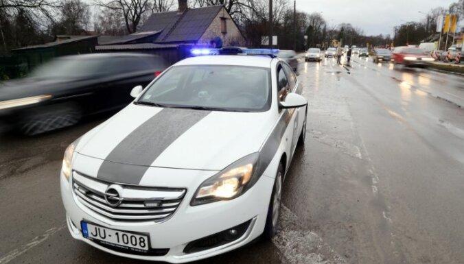 Šogad uz ceļiem parādīsies jaunas satiksmes drošības kontroles ierīces