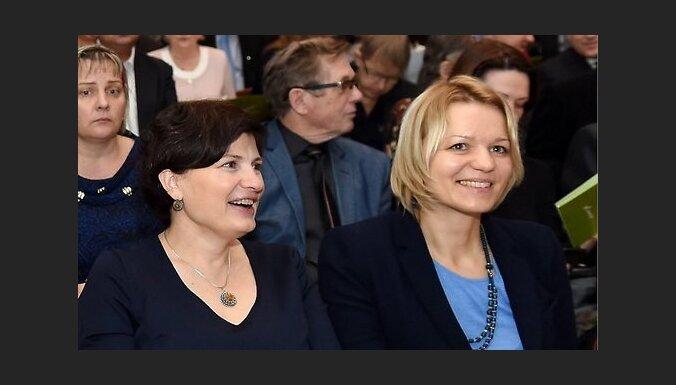 TV3: После муниципальных выборов Винькеле и Чигане могут создать свою партию