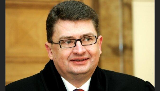 Генпрокурора и главнокомандующего НВС Латвии выберут на тайном голосовании