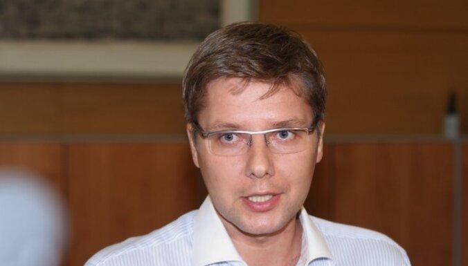 Ушакова заподозрили в признании оккупации