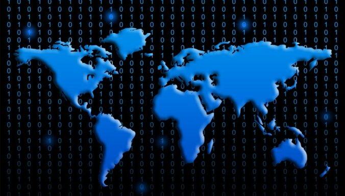Eiropā aiztur divus 'Megaupload.com' lietā apsūdzētos, tostarp Igaunijas pilsoni