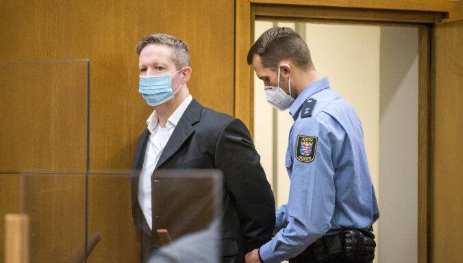 В Германии осужден неонацист за убийство политика, поддерживавшего иммиграцию