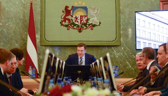 Latvija bez atlīdzības Baltkrievijai nodos 127 400 eiro vērtus sensoru komplektus