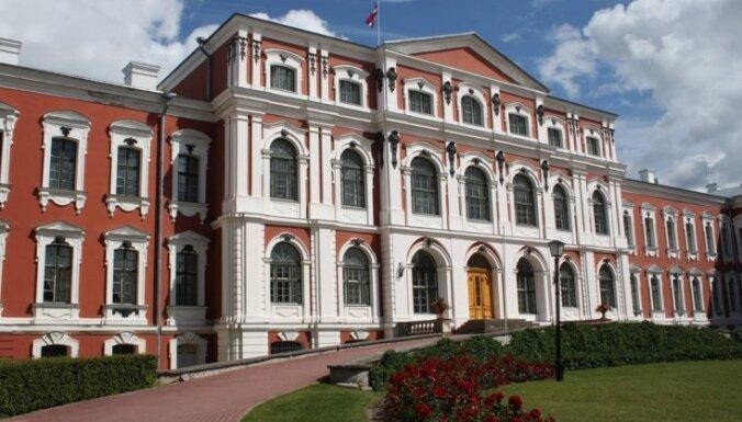 Jelgavnieka karti varēs iegūt ikviens Latvijas iedzīvotājs