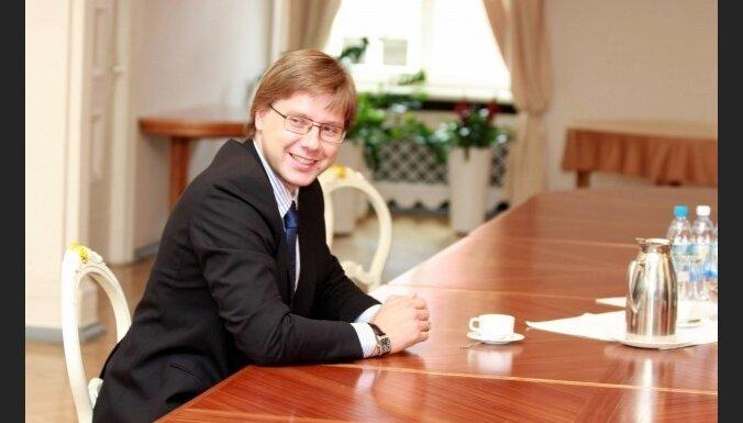 Ушаков не планирует баллотироваться в Сейм
