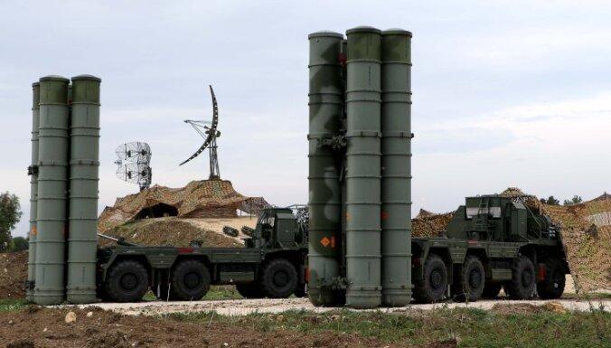 СМИ: Турция провоцирует гонку вооружений в Средиземноморье