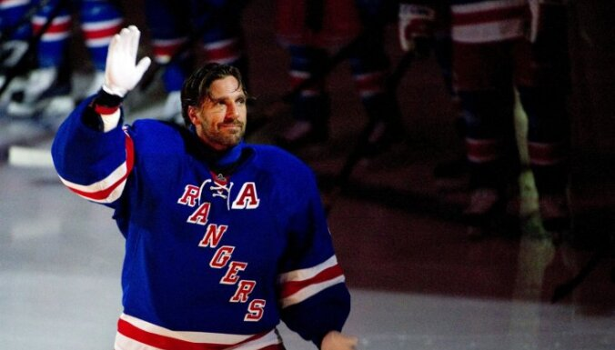 Шлем вратаря НХЛ ушел на торгах ха $ 66 тысяч
