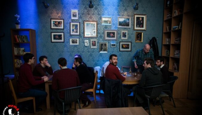 Interesanti fakti par 'Latvijas 1. Rokkafejnīcu'