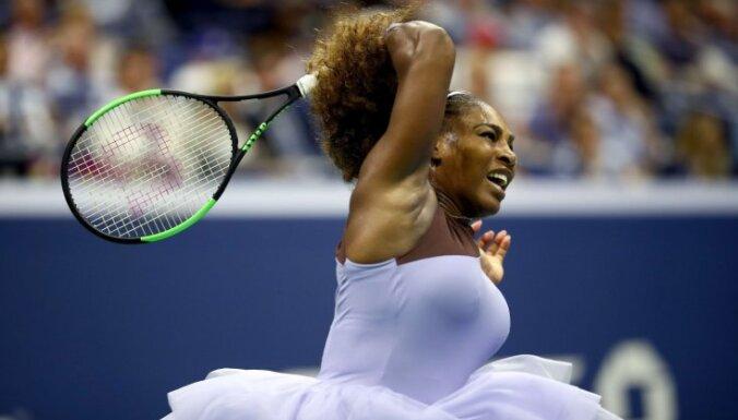 Титул победительницы US Open разыграют Серена Уильямс и 19-летняя Бьянка Андрееску