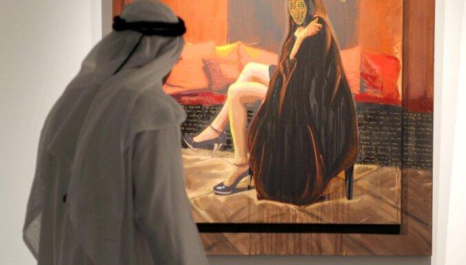 Женщины Саудовской Аравии обрели право голоса