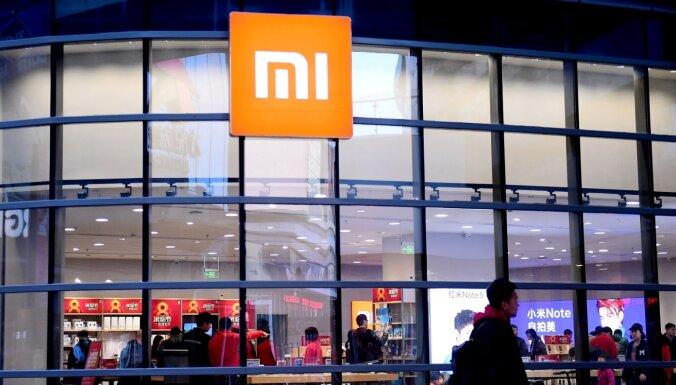 Xiaomi выиграла суд у Пентагона и вышла из-под санкций