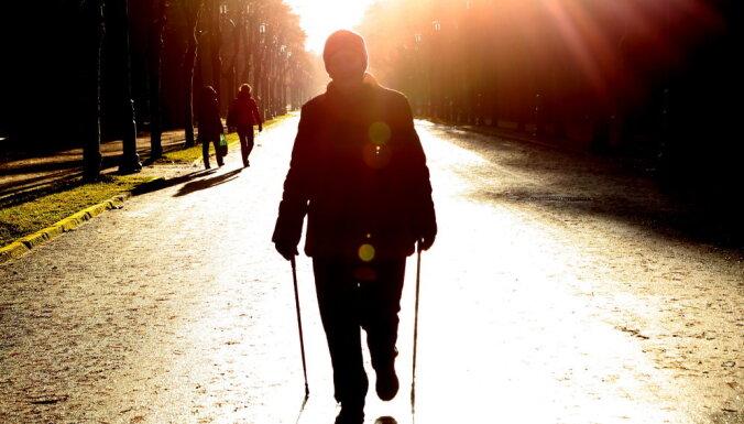 Deputāti rosina palielināt pensiju indeksāciju