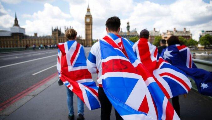 Пресса Британии: Кремль проверяет королевство на прочность