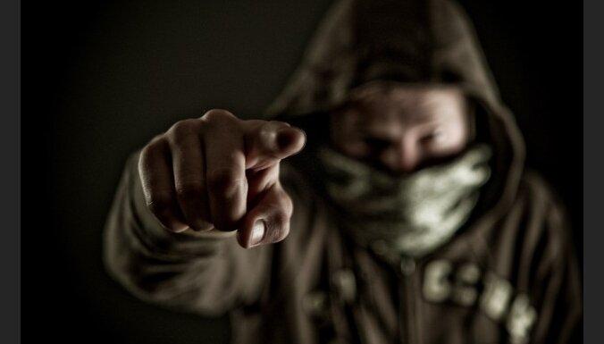 Рига: в банду жестоких убийц входили два медика