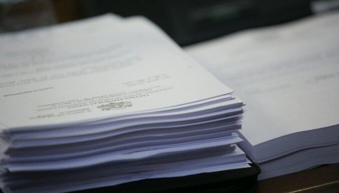 Итоги проверки: все кандидаты в президенты Латвии имеют право бороться за этот пост
