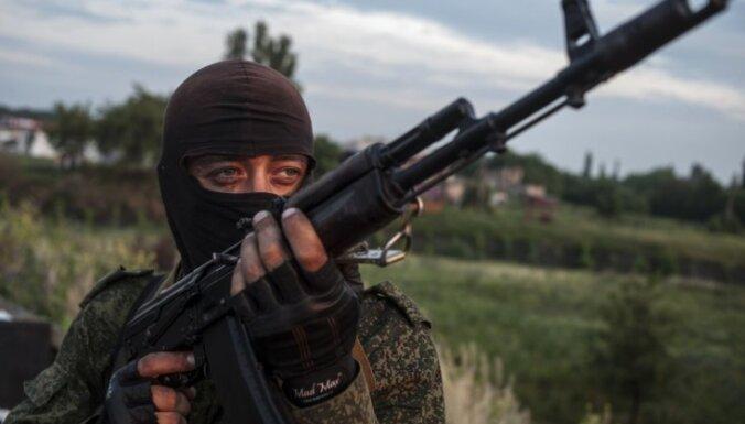 Separātisti Luhanskā veido paši savu VDK un 'SMERŠ'