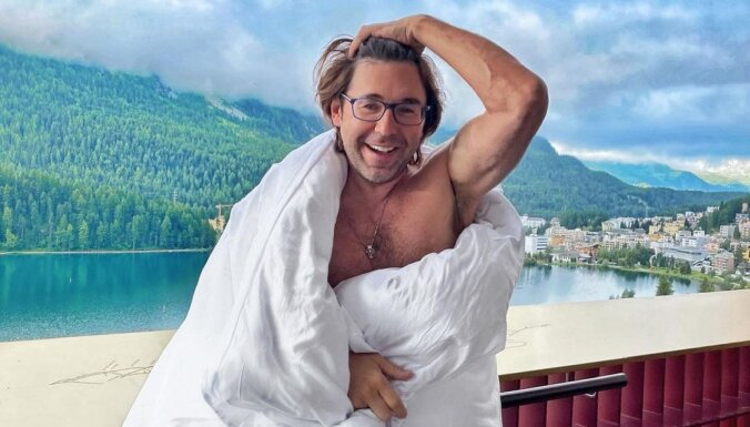 ФОТО. 1600 евро в сутки и собственный пляж: как этим летом отдыхают российские звезды