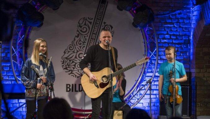 Mūzikas un mākslas festivāls 'Bildes' izziņo koncertprogrammu