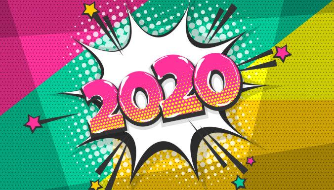 2020. gada numeroloģiskā prognoze – izrēķini, kas sagaida tevi
