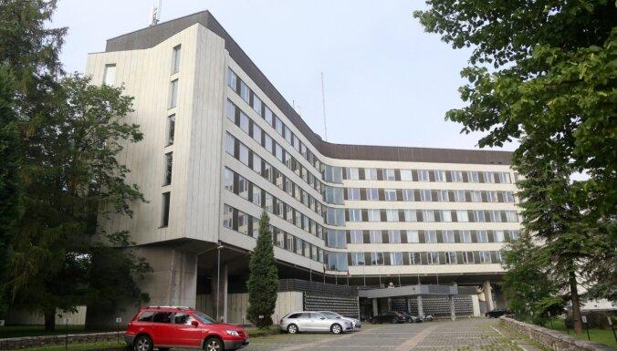 Латвийское общество архитекторов не одобрило решение правительства о сносе здания на Элизабетес