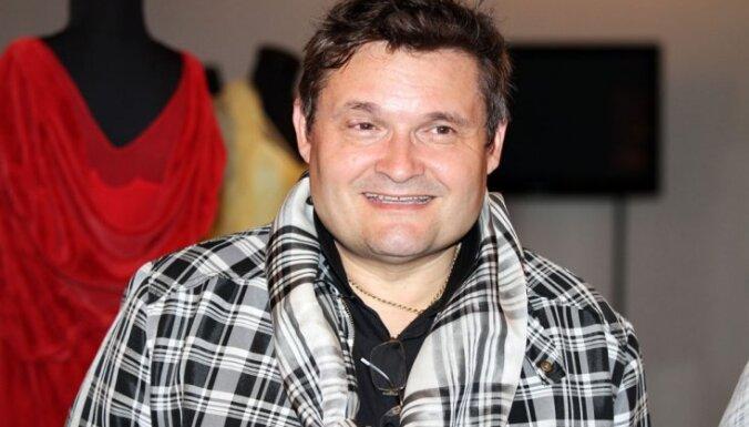 Историку моды Александру Васильеву присужден латвийский орден
