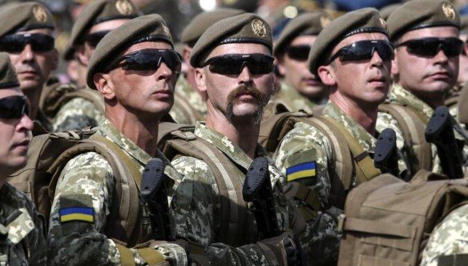 Литва бесплатно передала Украине боеприпасы стоимостью 255 000 евро