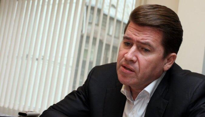 PBK līdzīpašnieks: Krievijai ir tiesības uz pozīciju Donbasā, jo tur ir daudz krievvalodīgo