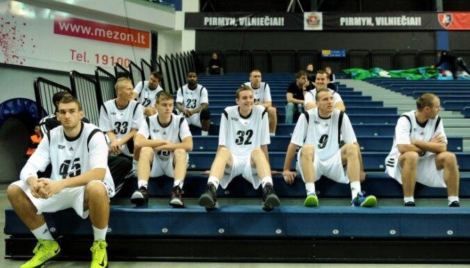 Чемпион Латвии узнал соперников по группе в Еврокубке