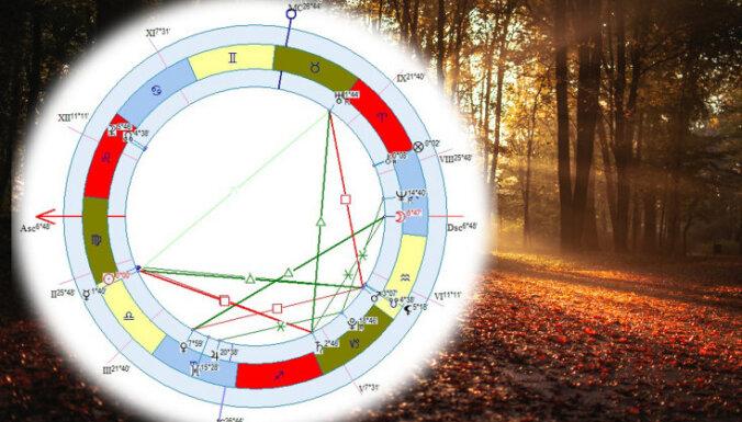 Sākas astroloģiskais rudens: ko planētas gatavo šim ceturksnim?