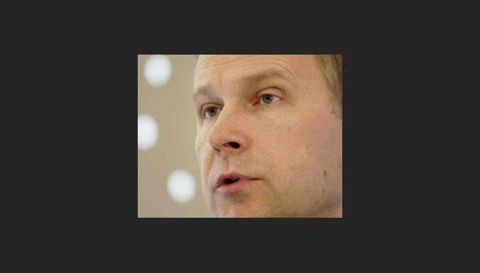 Rimšēvičs: Latvijas Banka neveiks Šķēles ieteiktos eksperimentus