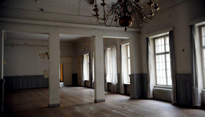 Vāgnera zāles namu ar Saeimas lēmumu bez atlīdzības nodod Vāgnera biedrībai
