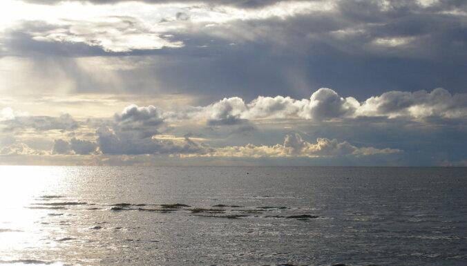 Накануне у берегов Латвии была обнаружена российская подлодка